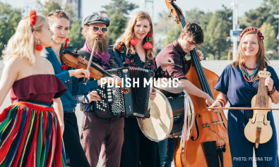 polish music band