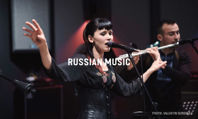 russian music band